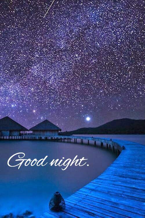 پیامک های مخصوص شب بخیر