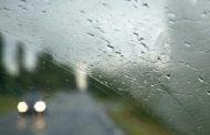 پیام و متن برای روز بارانی