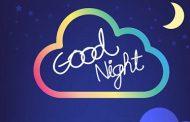 اس ام اس زیبا برای شب بخیر