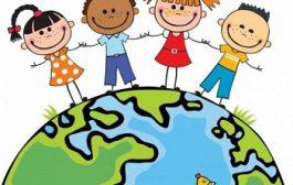 متن های روز جهانی کودک