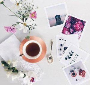 دلنوشته ها و متن های زیبای احساسی