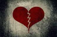 جملات کوتاه برای بیان شکست عشقی