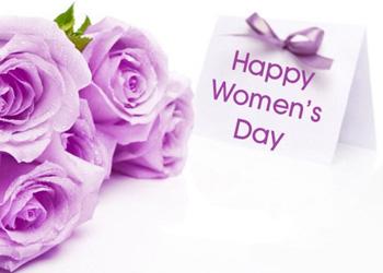 اس ام اس و متن تبریک روز زن