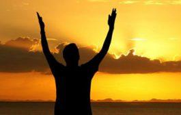 پیامک و اس ام اس درباره خداوند بزرگ و متعال