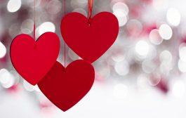 پیامک های عشق علاقه و به یاد هم بودن