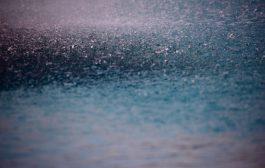 پیامک احساسی روز های بارانی